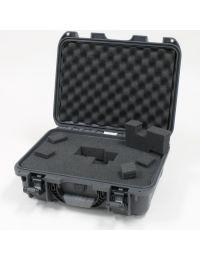 Nanuk Nanuk 920 Case w/foam - Graphite