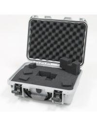Nanuk Nanuk 920 Case w/foam - Silver