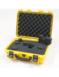 Nanuk Nanuk 920 Case w/foam - Yellow