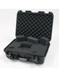 Nanuk Nanuk 925 Case w/foam - Black
