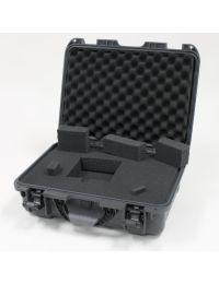 Nanuk Nanuk 925 Case w/foam - Graphite