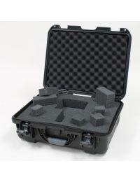 Nanuk 930 Case w/foam - Black