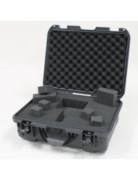 Nanuk Nanuk 930 Case w/foam - Graphite