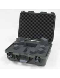 Nanuk Nanuk 930 Case w/foam - Olive