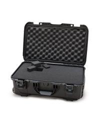Nanuk Nanuk 935 Case w/foam - Black