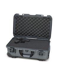 Nanuk Nanuk 935 Case w/foam - Graphite