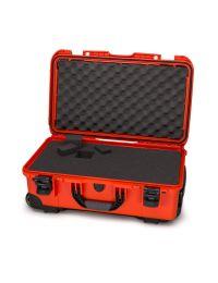 Nanuk Nanuk 935 Case w/foam - Orange
