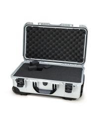 Nanuk Nanuk 935 Case w/foam - Silver