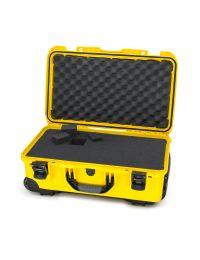 Nanuk Nanuk 935 Case w/foam - Yellow