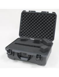 Nanuk Nanuk 940 Case w/foam - Graphite