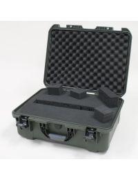 Nanuk Nanuk 940 Case w/foam - Olive