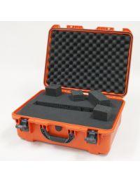 Nanuk Nanuk 940 Case w/foam - Orange