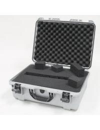 Nanuk Nanuk 940 Case w/foam - Silver