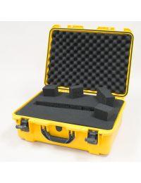 Nanuk Nanuk 940 Case w/foam - Yellow