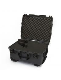 Nanuk Nanuk 950 Case w/foam - Graphite