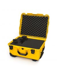 Nanuk Nanuk 950 Case w/foam - Yellow