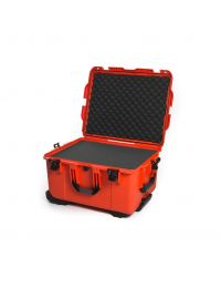Nanuk Nanuk 960 Case w/foam - Orange