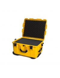 Nanuk Nanuk 960 Case w/foam - Yellow