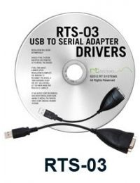 RT Systems RTS-03