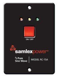 Samlex RC-15A