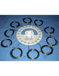 Tarheel Antennas Ground Radial Kit