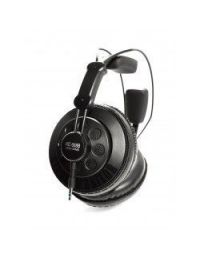 Superlux Headphone and Microphone Uni-Directional Combo Kit (Premium)