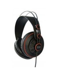 Superlux Headphone and Uni-Directional Microphone Combo Kit (Pro)