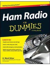 Ham Radio for Dummies (3rd Edition)