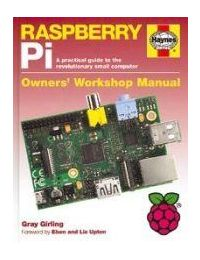 Raspberry Pi Workshop Manual (Haynes) 1007