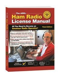 ARRL Tech License Manual