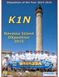 DXPeditions K1N