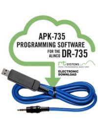 RT Systems APK-735-USB