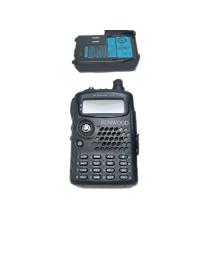 *Used TH-F6A Handheld radio, 2m/1.25m/70cm, 5W