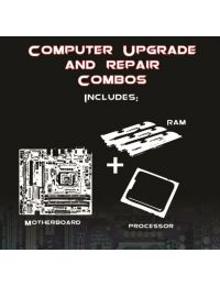 GigaParts G4520+8GB+H110