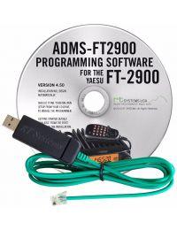 Yaesu ADMS-2900-USB