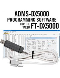 RT Systems ADMS-DX5000-USB