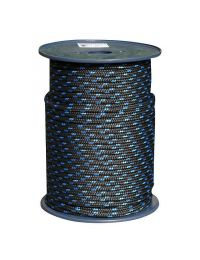8mm, 200 Meter Mastrant-P Braided Rope w/Twisted Core