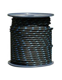 10mm, 200 Meter Mastrant-P Braided Rope w/Twisted Core