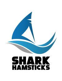 Shark Antennas 4-Pack Mini 10-80M Hamsticks