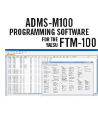 RT Systems ADMS-M100