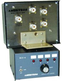 Ameritron RCS-4