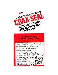 COAX SEAL