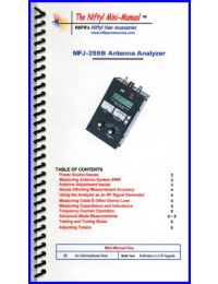 Nifty Accessories MM-MFJ259B