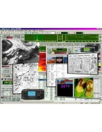 RADIOCOM 5.2 IC-SWL