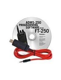 Yaesu ADMS-FT250-USB