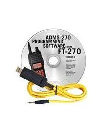 Yaesu ADMS-FT270-USB