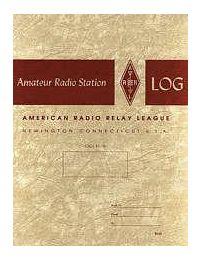 ARRL Log Book