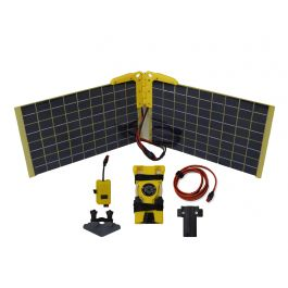 Hardened Power Systems Solar Panel Gigaparts Com