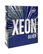 Intel Xeon Silver 4112 2.60GHz, 3.0GHz Turbo 4C/8T 14nm 85w CPU BX806734112