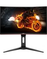 AOC C27G1 27in Curved 1080p Monitor